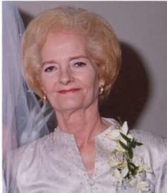 Barbara Joyce Sumrall