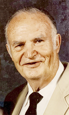 James Leo Richardson