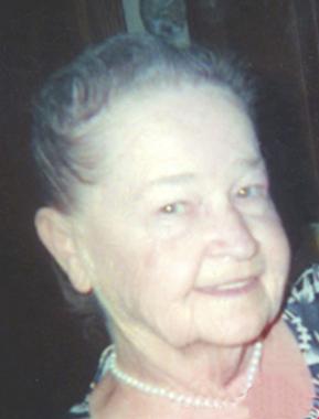 Ella Mae Howeth