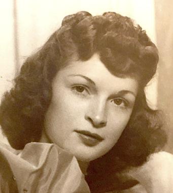 Lorraine M. McFarland