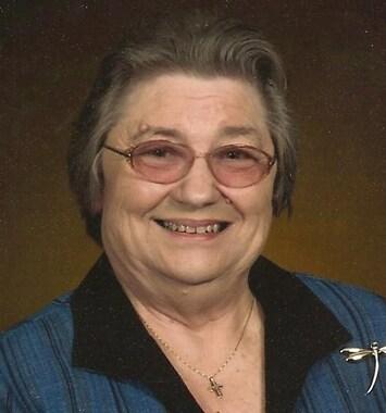 Lilla Sue Adams