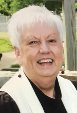 Linda Arlene Reece