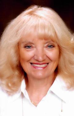 Lyndall Jeanne (Hunnings) Wittmer