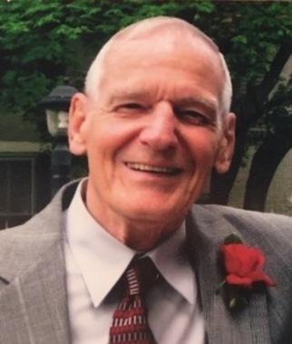 William L. Jones, Ph.D.