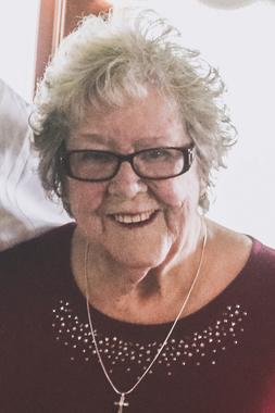 Carolyn  Tully