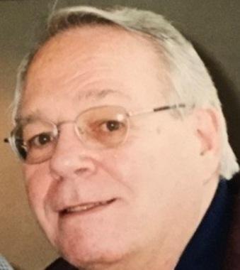 Ronald E. Strouse
