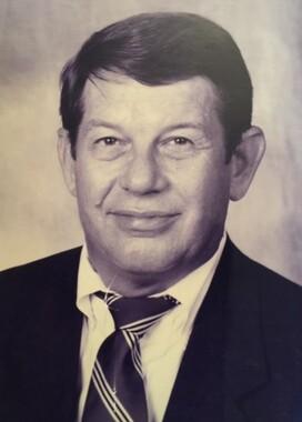 James E. (Jim) Pence