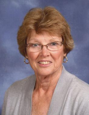 Roberta  Arnold