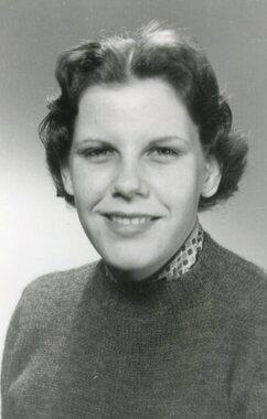 Carolyn Jane Lively