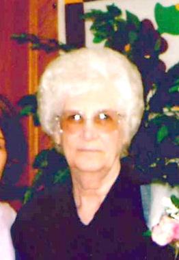 Audrey  Barnett Shearer Greene