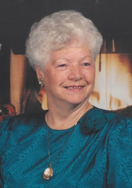 Aileen  Swearingen