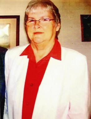 Donna Gail Mitchell Henslee