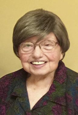 Dr. Carolann  Martin