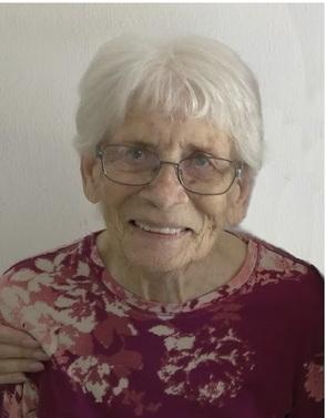 Nancy Ruth (Davis) Womack
