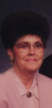 Jessie May Rives