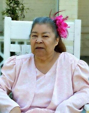 Rosa Marie Rosales Litchard