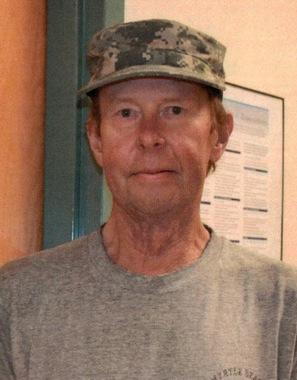 Norman R. Gundrum Sr.