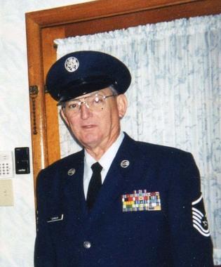 George L. Johnson