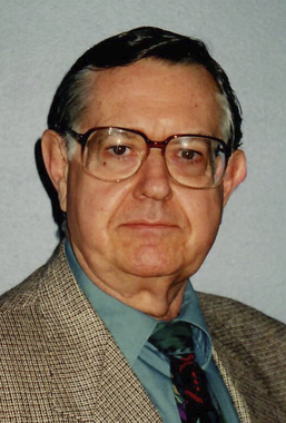 James 'Jim' Arthur Blankenship