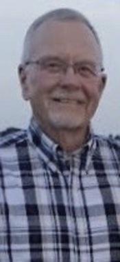 Kenneth (Ken) 'Buzz' Gary Young