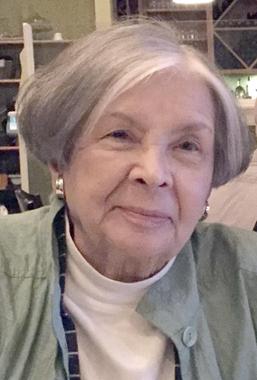 Martha  Fowks
