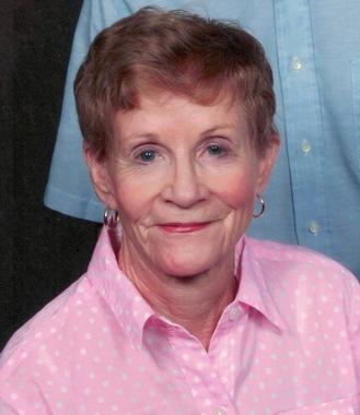 Margaret E. Metzer