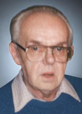 Charles J. Terpack