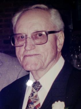 Stuart L. Hartman