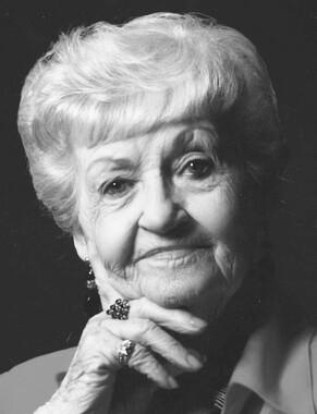 Ruth Margaret Hightower