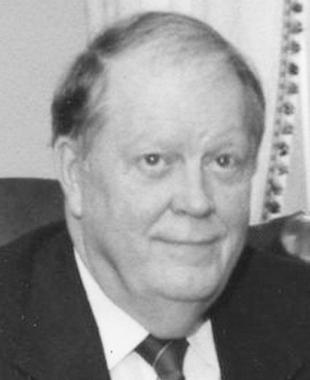 John Bennett White