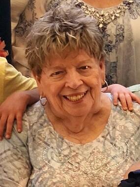 Martha Allums Rhyne