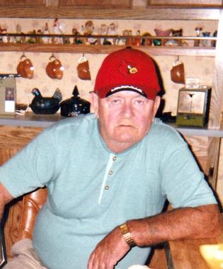 Darel Douglas Burk