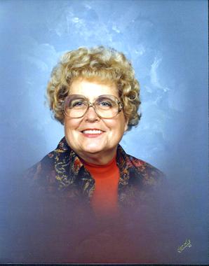 Flonnie Evvallee Ferguson
