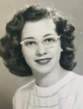 Shirley E. McLaughlin