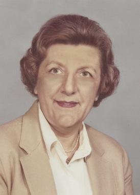 Theodora  Karfes