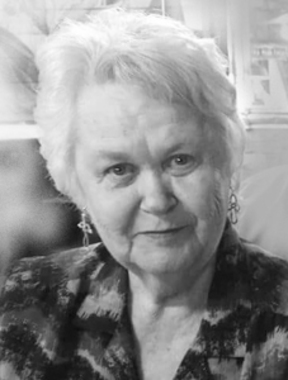 Evelyn  Armstrong
