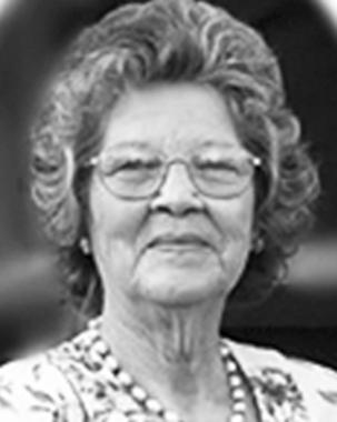 Meredith Jean Reagan Stidham