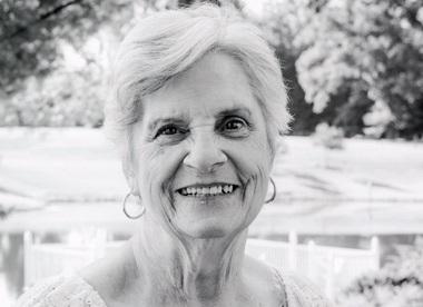 Beverly Sue  Hand