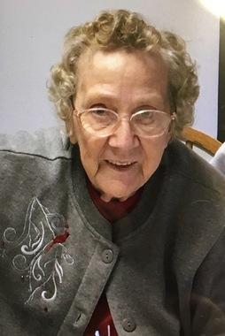 Doris  Shaw