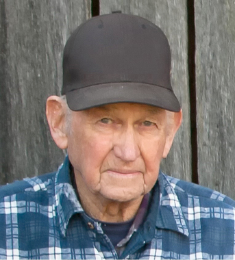 Harold Lafyette Dunagan