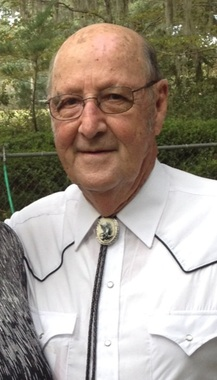 David Eugene Ingram