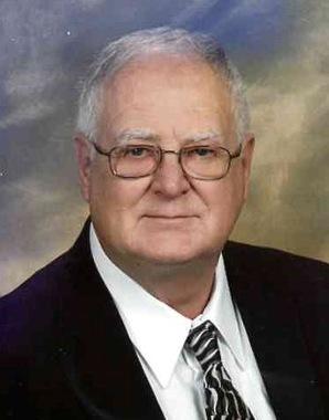 William  Straub Jr.