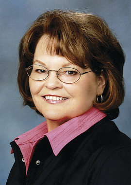 Ann Lousie Olsen
