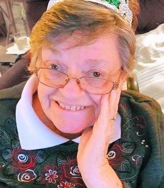 Barbara Ann D'Orazio