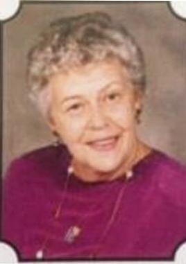 Mary Joan  Albert