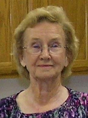 Nellie Ruth Ham Shull