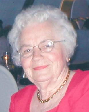 Erna Elisabeth Lieher Zeibart Gillis