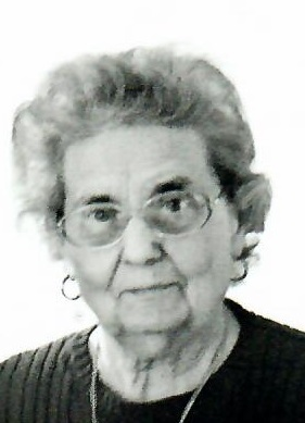 Mary Lou Laird