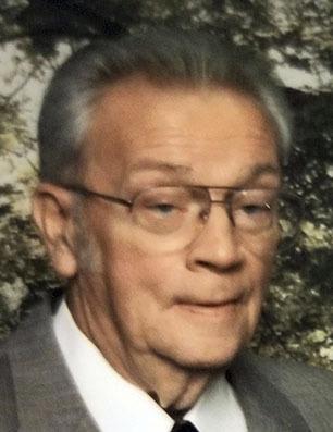 Clifford Eugene English