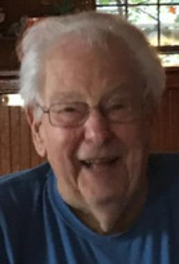 Ernest G. Jerrett Sr.